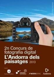 L' Andorra dels paisatges