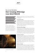 SPAR Schweiz - Magazin 07/12 - Page 6