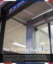 No Turning Back Keamanan Bandar Udara Diperketat - Gunnebo - Page 6