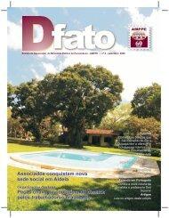 D FATO quatro.cdr - Associação do Ministério Público de Pernambuco