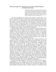 Sobre los personajes de La verdad sobre el caso Savolta de ...