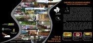 Guia de Sabores do Geopark - Geopark Araripe - Urca