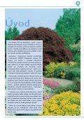 Katalog nejčastěji pěstovaných rostlin v našich podmínkách (PDF) - Page 2