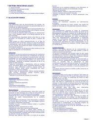 7 SISTEMA ENDOCRINOLOGICO - saluddealtura.com