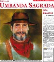 Ano 08 Ed 86 Jul 2007 - Colégio de Umbanda Sagrada Pena Branca