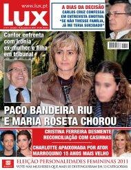 capa 611.indd - Lux - Iol