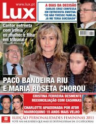 capa 611.indd - Lux - Iol