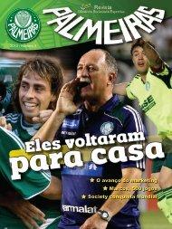 Revista do Palmeiras