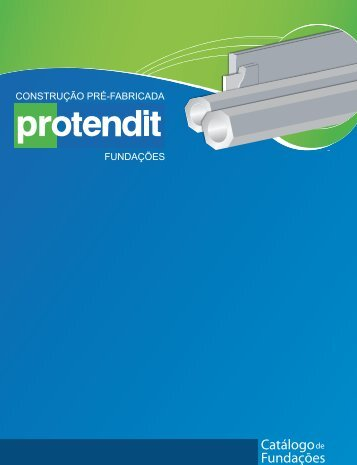 Catálogo Técnico Protendit