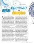 A listA de pedidos de Jesus pArA o nAtAl nAtAl: pressão ... - Contato - Page 4