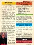 A serviço da Igreja de Dourados, a Diocese do Coração - Page 7