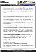 edital de pregão presencial nº 004/2013. - Indap - Page 7