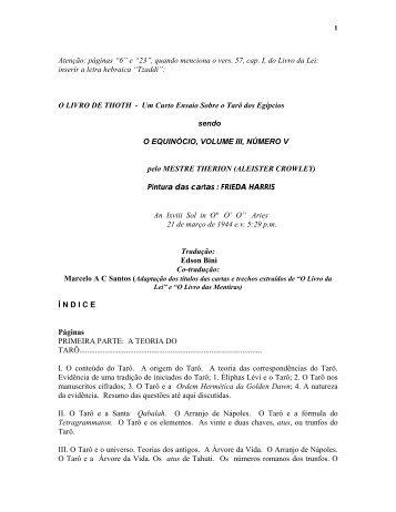 """páginas """"6"""" e """"23"""", quando menciona o vers. 57 ... - Mkmouse.com.br"""
