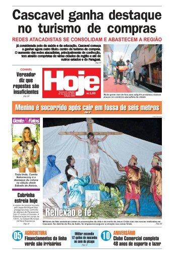 Reflexão e fé - Jornal Hoje