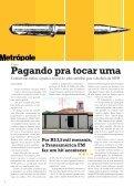 Com a barriga cheia, partidos abandonam João ... - Revista Metrópole - Page 4