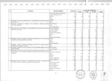 Bolet n informativo estad stico mensual ministerio del for Ministerio del interior horarios