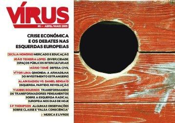 crise económica e os debates nas esquerdas ... - Esquerda.Net
