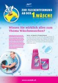 SPAR Schweiz - Magazin 03/13 - Page 6