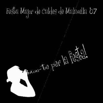 Untitled - Ajuntament de Caldes de Malavella