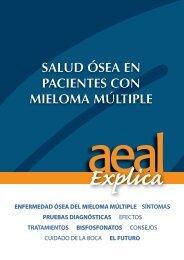 salud ósea en pacientes con mieloma múltiple - Mieloma España
