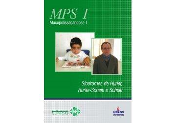 MPS I - Rede MPS Brasil - Ufrgs