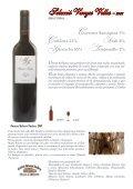Visualiza nuestra selección de vinos en PDF - MasFalet - Page 6