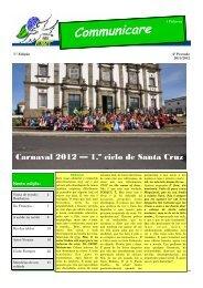 7.º edição - Secretaria Regional da Educação, Ciência e Cultura