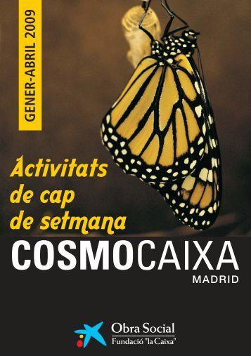 """actv familia CATALAN - Obra Social """"la Caixa"""""""