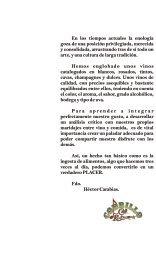 Carta de Vinos (PDF)