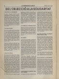 grups alternatius davant la guerra sant cugat - MOC - Barcelona - Page 4