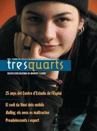 ¥ Tresquarts n¼15 - Infojove - Govern de les Illes Balears