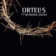 Catàleg Ortells i la Setmana Santa - Ajuntament de Vila-real