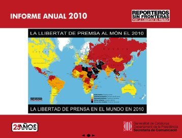 XINA - Reporteros sin Fronteras
