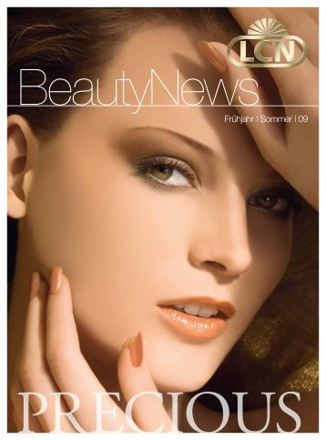 Frühjahr | Sommer | 09 - Wilde Cosmetics GmbH