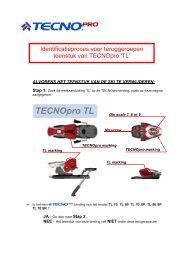 TECNOpro TL - Intersport
