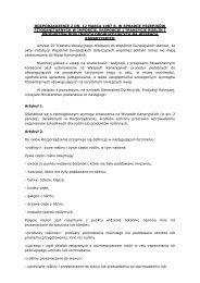 Przepisy fitosanitarne (wersja polska) - Państwowa Inspekcja ...
