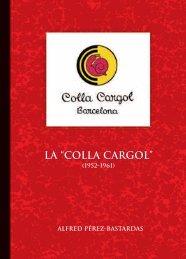 """la """"colla cargol"""" - Institut d'Estudis Catalans"""