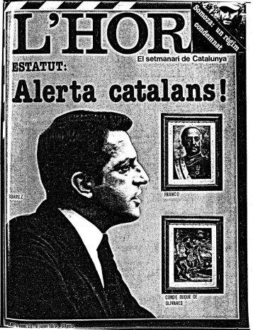 setmanari de Catalunya - Atipus