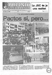 Y la- lucha- sindica! - Atipus