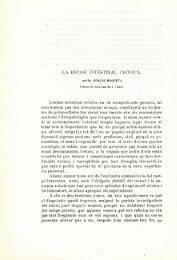 La estasi intestinal crònica - Institut d'Estudis Catalans