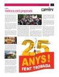 13 de maig - VALÈNCIA - Escola Valenciana - Page 3