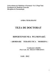 Rezumat TESLOIANU ANDA - Gr.T. Popa