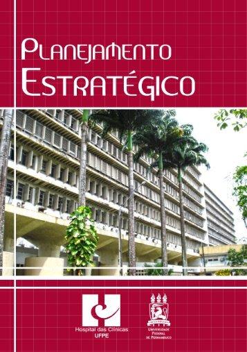 Hospital das Clínicas - UFPE - Universidade Federal de Pernambuco