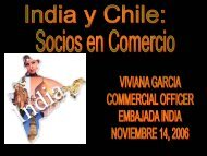 Viviana García, Representante Área Comercial ... - Corma Bio Bio