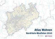 Atlas Wohnen - InWIS Forschung & Beratung GmbH
