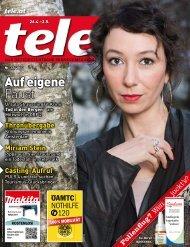 tele-Heft Nr. 17/2013