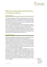 PDF 30 KB - 1 PLUS i GmbH