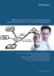 Whitepaper - H+H Software GmbH