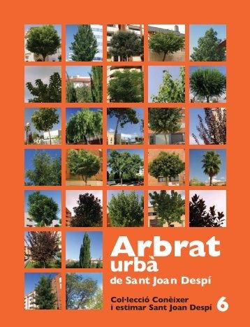 6- Arbrat urbà - Sant Joan Despí