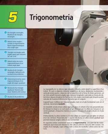 Trigonometria - McGraw-Hill